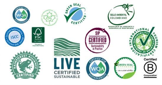 5 claves para seleccionar un sello de sostenibilidad