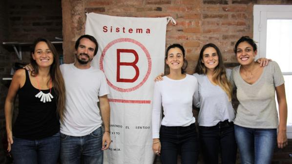 empresa b sistema b colombia